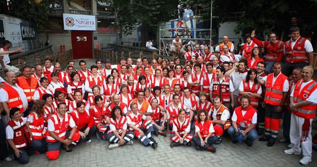 Cruz Roja somos todos