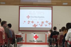 Graduación Centro FP Cruz Roja 2019