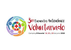 Pre-inscripción – III Encuentro Autonómico Voluntariado